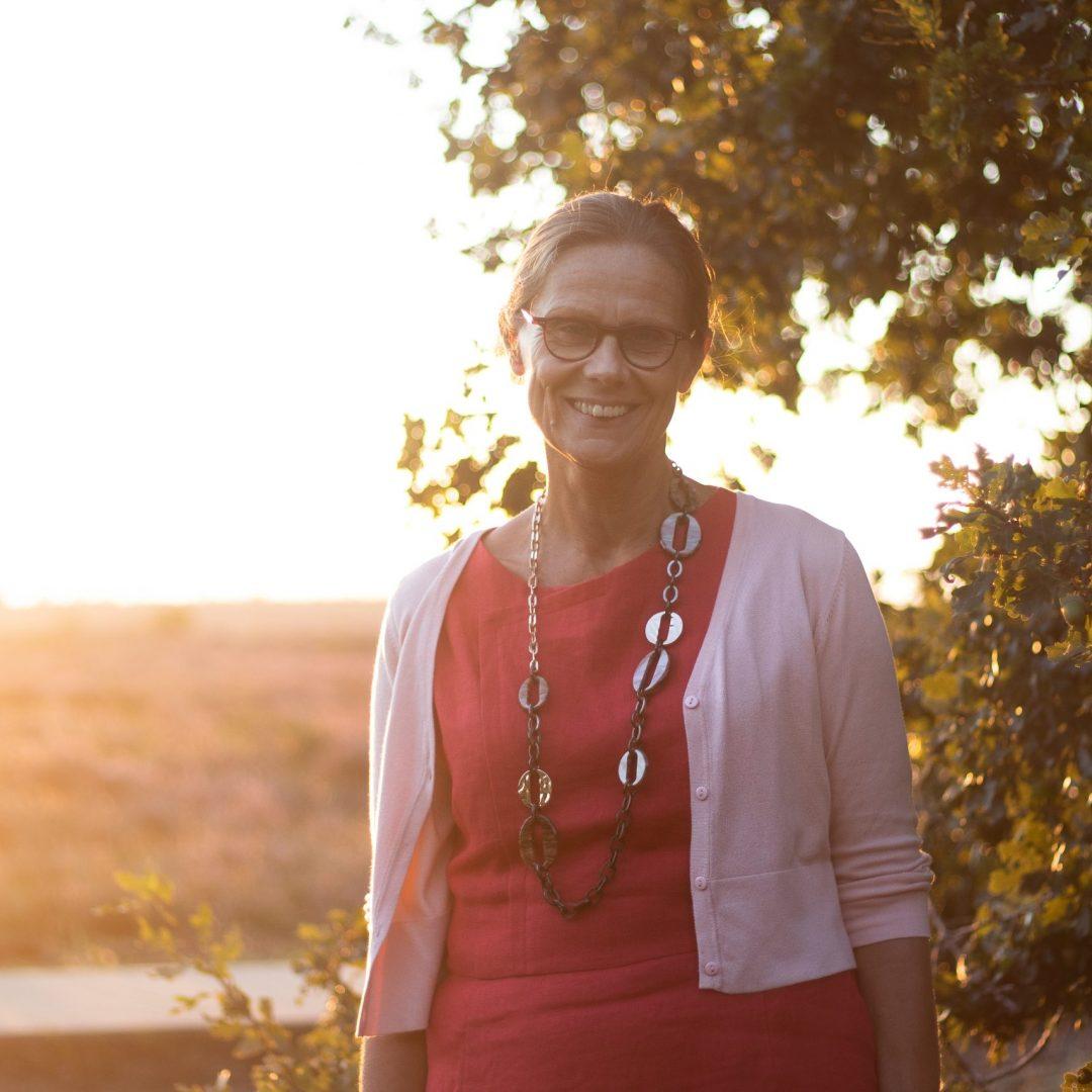 Marian Houtman Persoonlijke groei voor christelijke vrouwen